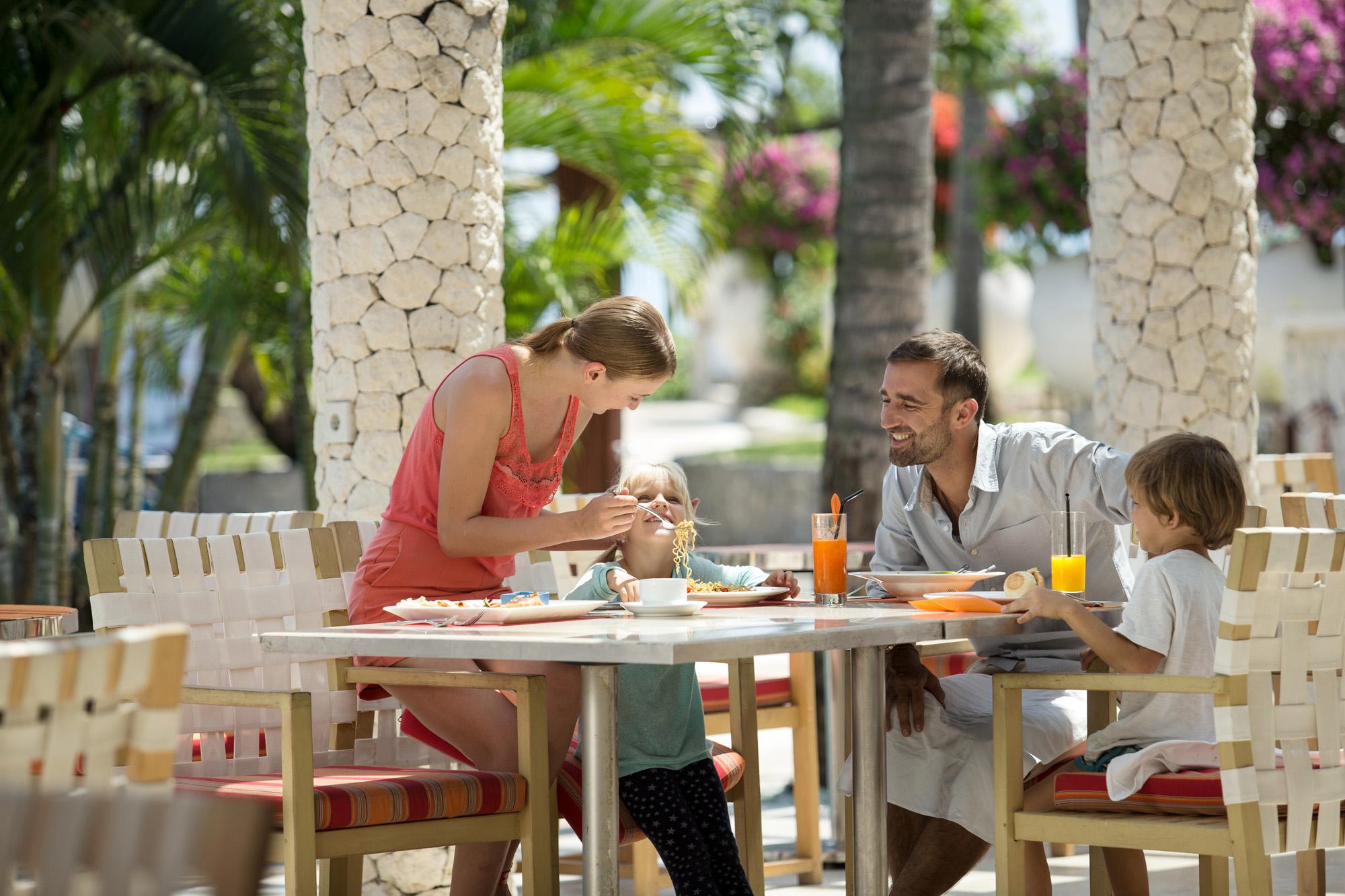 Kids Eat Free   Holiday Inn Resort Baruna Bali