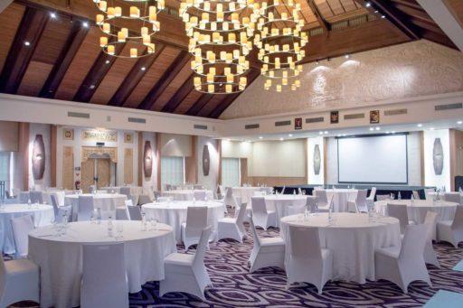 Cinnamon Ballroom | Holiday Inn Resort Baruna Bali
