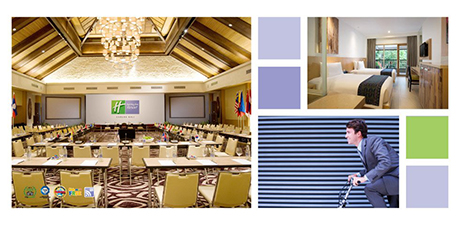 Full Board Residential Meeting Package Single | Holiday Inn Resort Baruna Bali
