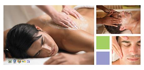 Men Spa Treatments | Holiday Inn Resort Baruna Bali