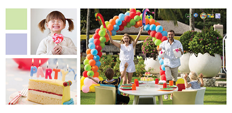 Kids Birthday Party | Holiday Inn Resort Baruna Bali