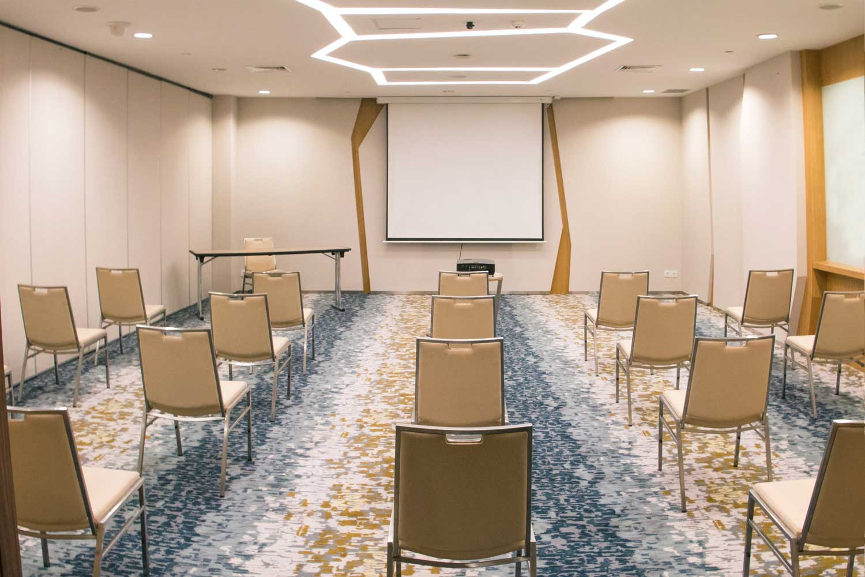 Peppercorn Event Space | Holiday Inn Resort Baruna Bali