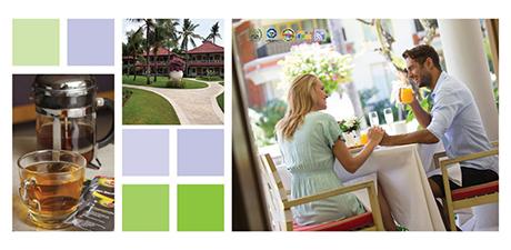 Romantic Breakfast | Holiday Inn Resort Baruna Bali