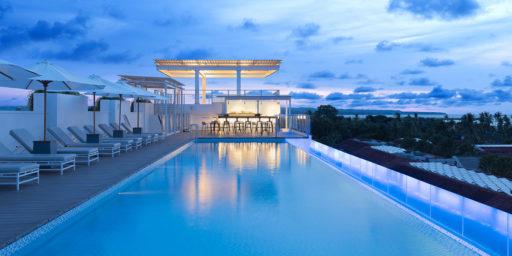 Banner | Holiday Inn Baruna Bali | Express Resort