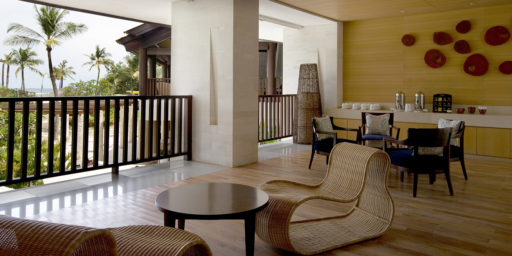 Prefunction | Holiday Inn Resort Baruna Bali