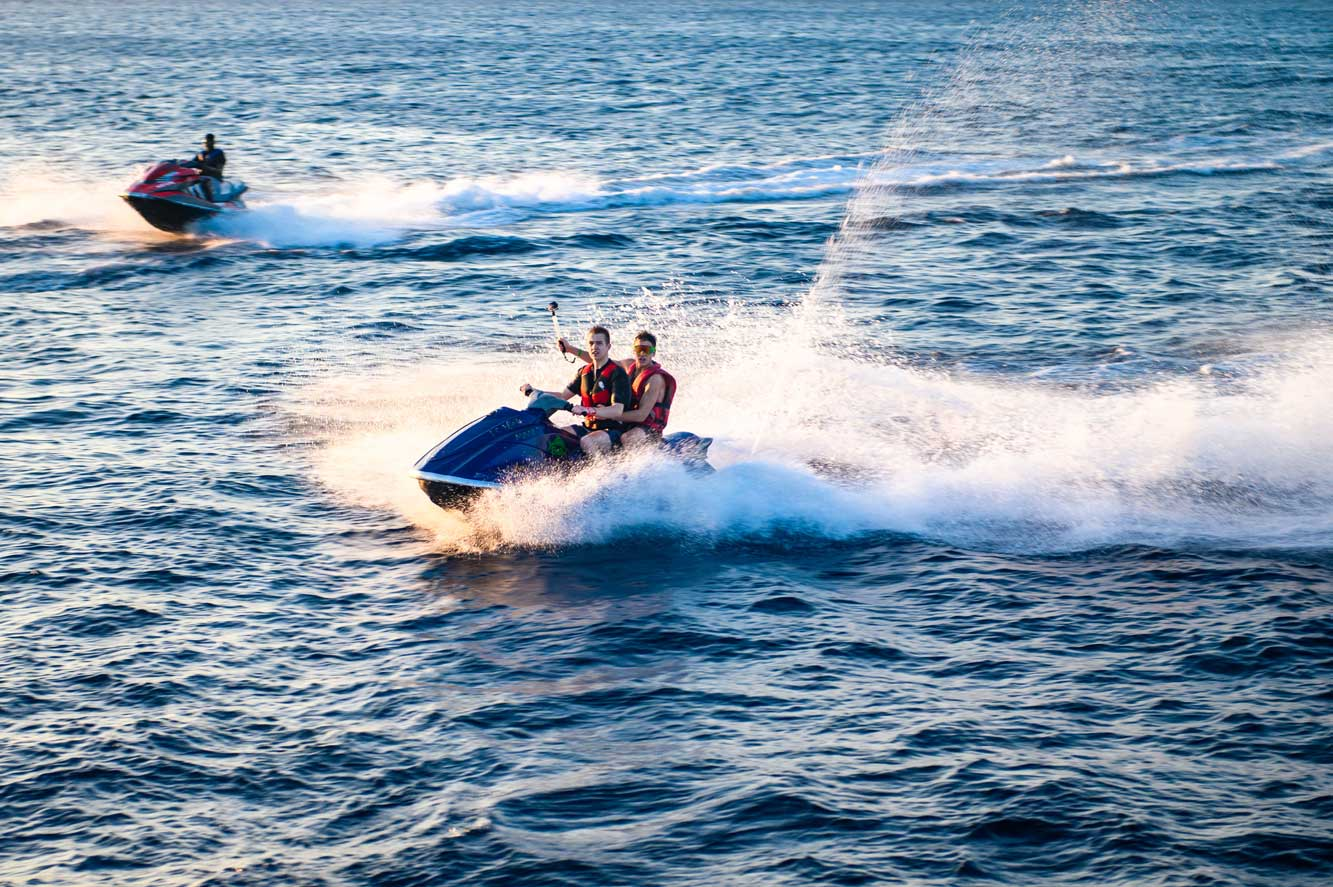 Water Sports | Holiday Inn Resort Baruna Bali
