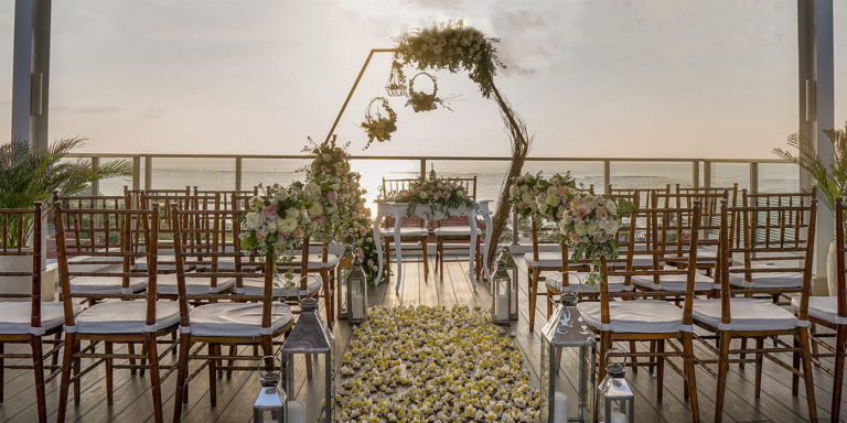 Wedding Venue | Holiday Inn Resort Baruna Bali